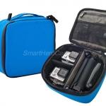 กระเป๋ากล้อง ยี่ห้อ TMC Sport ไซส์ M ( 22 x 20 x 7 cm ) - [น้ำเงิน]