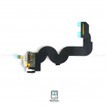 821-1616-A Charging Port Connector Headphone Jack Flex Cable Home Flex Button for iPod Touch 5G 5th Gen White