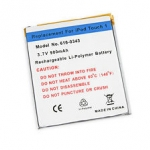 616-0343 Battery For iPod Touch 1st Generation