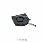 922-8620 Fan For MacBook Pro (13-inch, Mid 2010) (Early 2011)(Mid 2012)(Late 2011) /MacBook White Unibody (Late 2009-Mid 2010) /MacBook (13-inch, Aluminum, Late 2008)