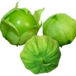 Green Tomatillo (โทมาทิลโล่ สีเขียว)
