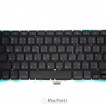 "THAI/US Keyboard MacBook Air 13"" Original 2008 , NVIDIA , MID 09 (A1237) , (A1304)"