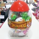 พร้อมส่ง ** Choco Egg - Dinosaur ในกระปุก BOX ไข่ช็อคโกแลต แถมของเล่น กระปุก 30 ลูก (สินค้ามีอย.ไทย)