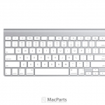 Apple Wireless Keyboard US English