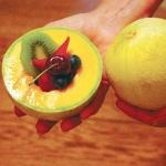 Tasty Bites Melon (เทสตี้ ไบรท์ เมล่อน)