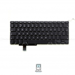 "UK Keyboard MacBook Pro 17"" Mid 2009 , Mid 2010 , Early-Late 2011 (A1297)"