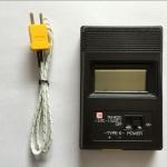 เครื่องวัดอุณหภูมิ TM-902C