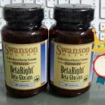 Swanson ULTRA Beta Glucan 1,3/1,6 ขนาด 250 mg 60 Caps
