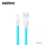 Cable Lightning to USB Cable 1000 MM RC-030i - REMAX (Blue&White)