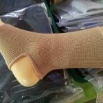 Ankle Support (อุปกรณ์พยุงข้อเท้าแบบสวมธรรมดา) Size M