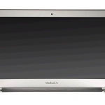 """661-7475 LCD,DISPLAY CLAMSHELL,13"""",GLSY,MBA MacBook Air (13-inch, Early 2014) MacBook Air (13-inch,Mid 2013)"""