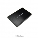 2.5HDD Enclosure USB 3.0 Black
