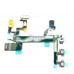 821-1594-A iPhone 5s Audio Control and Power Button Cable