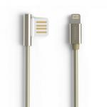 REMAX Lightning Emperor Cable 2.1A i5,i6 Gold