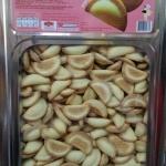 วีฟู้ดส์ ขนมปังปี๊บเกี๊ยวโกะ ขนาด 4 กิโลกรัม