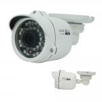 กล้องอินฟาเรด HIVIEW HA-77B102 AHD Camera 1 MP