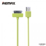 REMAX DR.Cable Light Speed Series RC-006I4 GREEN