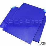 Sticky Mat Blue size A4 แผ่นดักจับฝุ่น Size A4
