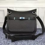 กระเป๋าหนัง รุ่น Jypsiere Black Size 28