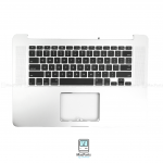 "661-6532US Top Case With Keyboard US For Macbook Pro Retina 15"" Mid 2012 Early 2013"