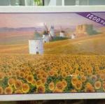 ภาพต่อกระดาษจิ๊กซอว์ 1200ชิ้น Jigsaw Happiness 1200 pcs.