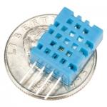 การใช้งาน Arduino เพื่อวัดอุณหภูมิและความชื้นพร้อมกับแสดง วัน/เวลา