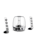 Harman/Kardon Soundsticks lll Speaker ระบบเสียงมัลติมีเดีย 2.1 ช่อง