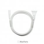 Volex Power Cord US/Thai For Mac mini 2010 - 2014 , Time Capsule , Apple TV , Airport Express ( White )