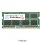 Ram DDR3 SO-DIMM 8GB (8GBx1) BUS 1600 12800 Transcend Premium Grade