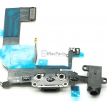 821-1705-A iPhone 5c Lightning Connector and Headphone Jack
