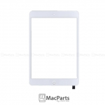 Touch Screen Panel iPad Mini 1,2 Generation (White) + IC Chip And Button