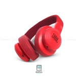 JBL by Harman E55BT Red