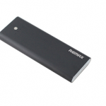 REMAX Power Bank 5500MAH Black