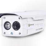กล้องวงจรปิด IP Camera Black Eagle รุ่น BE-813IPC (1) 1MP