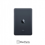 BACK COVER IPAD MINI WIFI BLACK