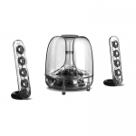 Harman/Kardon Soundsticks lll Wireless Speaker ลำโพงไร้สายแบบสามชิ้นพร้อมการเชื่อมต่อแบบบลูทูธ