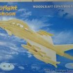 จิ๊กซอว์ไม้ Woodencraft Jigsaw Toy