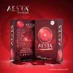 AESTA - Astaxanthin 2 กล่อง