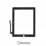 Touch Screen Panel New iPad 3rd , iPad 4th Generation (Black) OEM