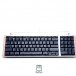 Apple USB Keyboard (Us/Thai) Tangerine , คียบอรด์ USB สีส้น พร้อมปุ่ม อังกฤษ-ไทย