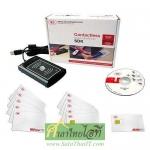 ACR1281U-C1-SDK ชุดพัฒนาซอฟต์แวร์สำหรับเครื่องอ่านบัตรสมาร์ทคาร์ดแบบเสียบและแตะ (DualBoost II Smart Card Reader Software Development Kit)