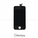 iPhone 4 Display Assembly (LCD, Front Panel/Digitizer Only) Black OEM