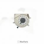 "922-8106 Left Fan MacBook Pro 17"" Aluminium Core 2 DUO"