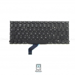 "US Keyboard MacBook Pro Retina 13"" 2012 , Early 2013 (A1425)"