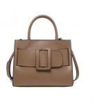 กระเป๋าหนัง boyy bags (bobby size 28 สีแอปริคอต)