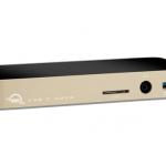 OWC USB-C 10-Por Dock Power Supply-Gole