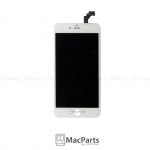 iPhone 6 Plus Display Assembly (LCD, Front Panel/Digitizer Only) White