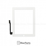 Touch Screen Panel New iPad 3rd , iPad 4th Generation (White) OEM