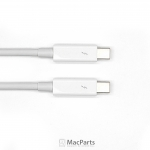 Apple Thunderbolt Cable (2.0 ม.) White (No Box)