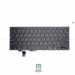 "TH/US KeyBoard MacBook Pro 17"" 2009 2010 2011 (A1297)"
